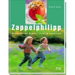 Zappelphilipp | Brigitte Speck