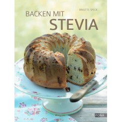 Brigitte Speck: Backen mit...